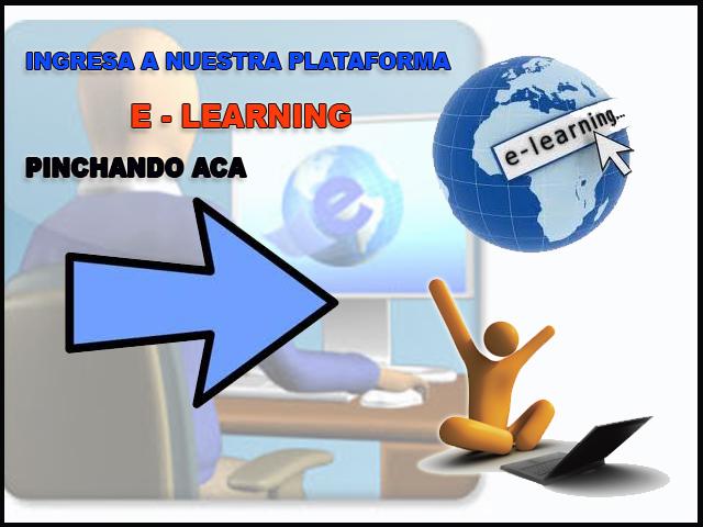 E-LEARNIG