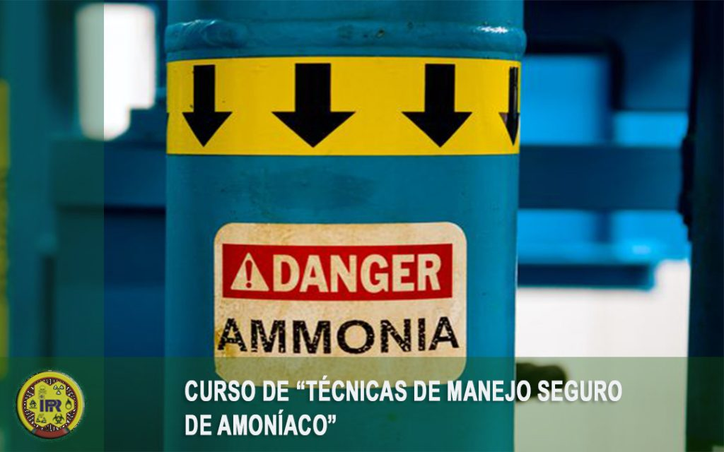 AMONIACO IPR