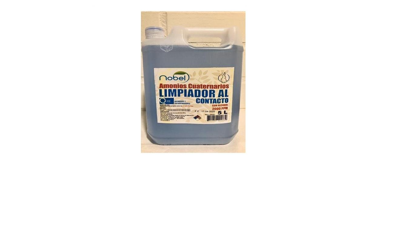 02-Amonio Cuaternario 5 L (2)